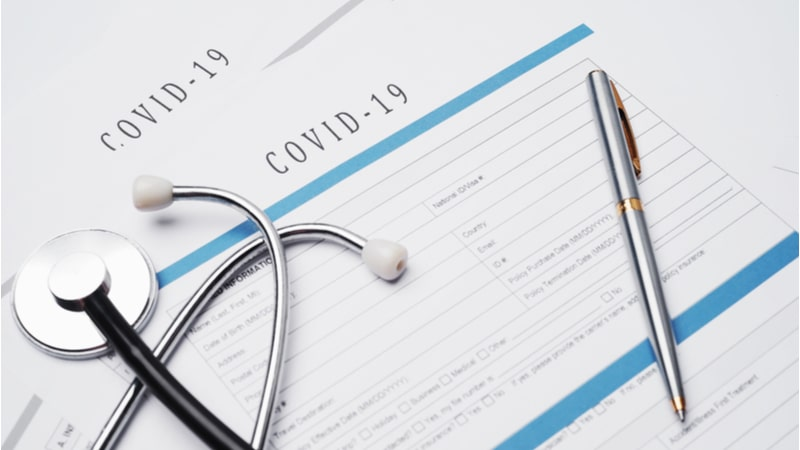 Get Life Insurance Coverage During COVID-19