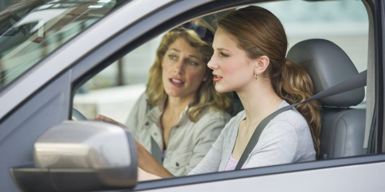 can you insure a car that is not in your name