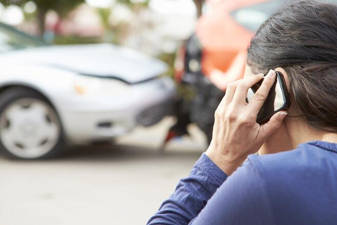 car accident insurance